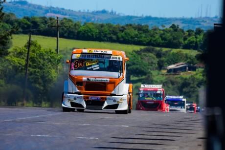 Régis Boessio - Copa Truck