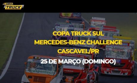 Copa Truck 2018