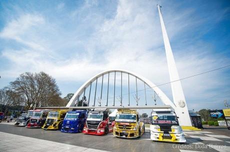 Copa Truck Argentina
