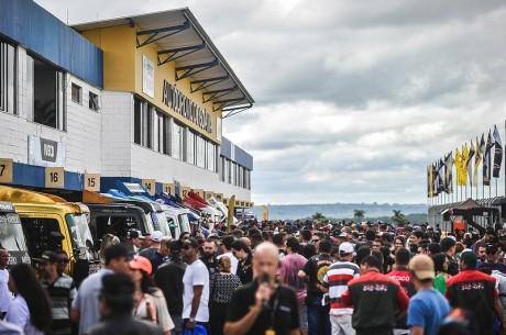 Copa Truck Goiânia