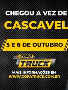 Copa Truck Cascavel